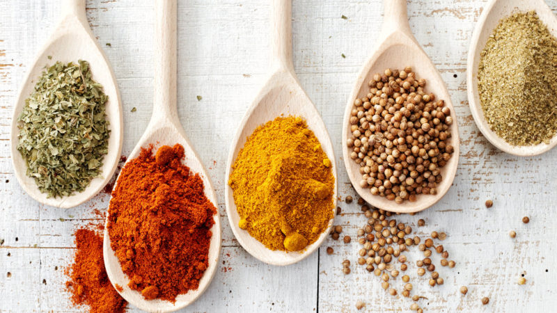 2018 Nutrition Trends 1