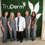 TruDerm Grand Opening at Legacy West 2