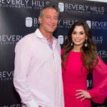 August Cover Party with BRAVO TV's D'Andra Simmons