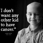 Kids Shouldn't Have Cancer Foundation
