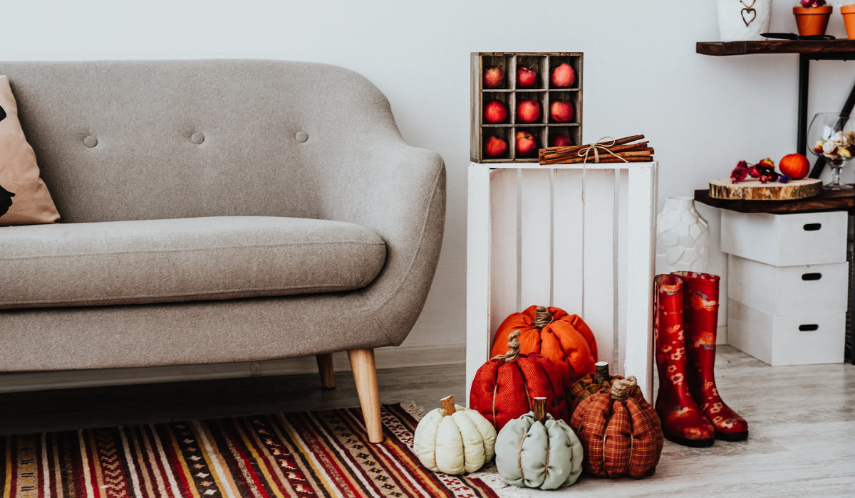 Cozy Up Your Home 8