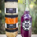 The Art, Science and Magic of Hex Ferments 1