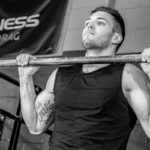 Getting Fit with CrossFit Towson 3
