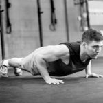 Getting Fit with CrossFit Towson 2
