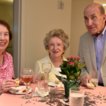 Blakehurst Senior Living Community 25th Annivesary