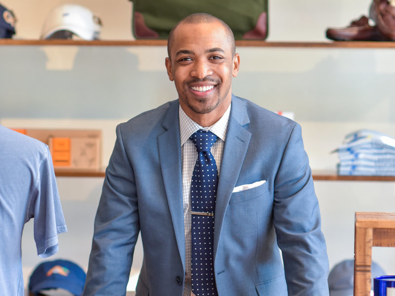 Movers + Shakers: The Men Who Shape Midtown 4