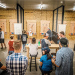 Male Hot Spots: Eat. Drink. Throw Axes. 8