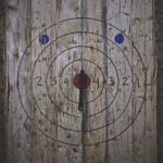 Male Hot Spots: Eat. Drink. Throw Axes. 14