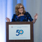 Jewish Community Foundation Hosts 50th Anniversary Brunch 2