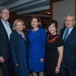 Jewish Community Foundation Hosts 50th Anniversary Brunch 5