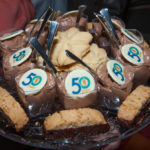 Jewish Community Foundation Hosts 50th Anniversary Brunch 4