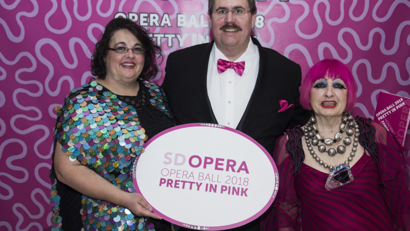 SDOpera 2018 Opera Ball-Pretty In Pink 12