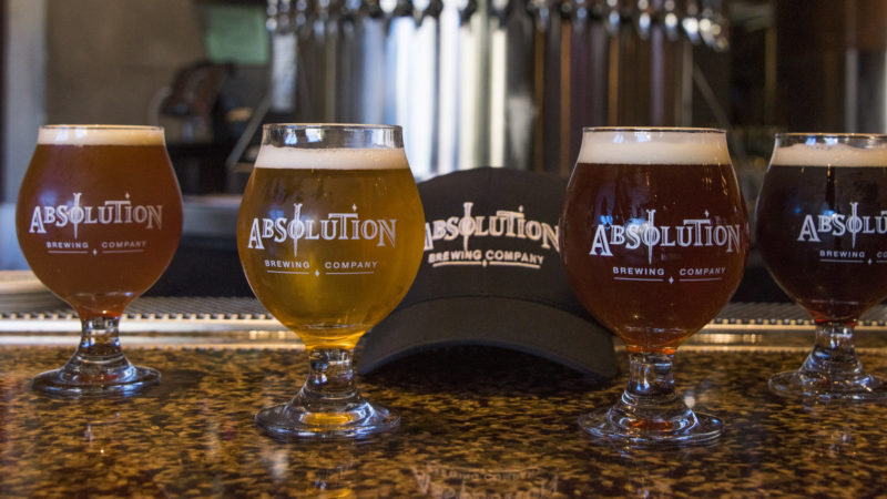 LA Brewery Makes La Jolla its Second Home 15