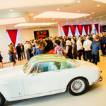 FERRARI & MASERATI OF SAN DIEGO NEW SHOWROOM GRAND OPENING 6