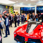 FERRARI & MASERATI OF SAN DIEGO NEW SHOWROOM GRAND OPENING