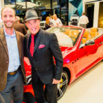FERRARI & MASERATI OF SAN DIEGO NEW SHOWROOM GRAND OPENING 5