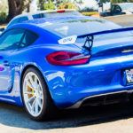Porsche of San Diego celebrates 75 years of Porsche Excellence (full page 1