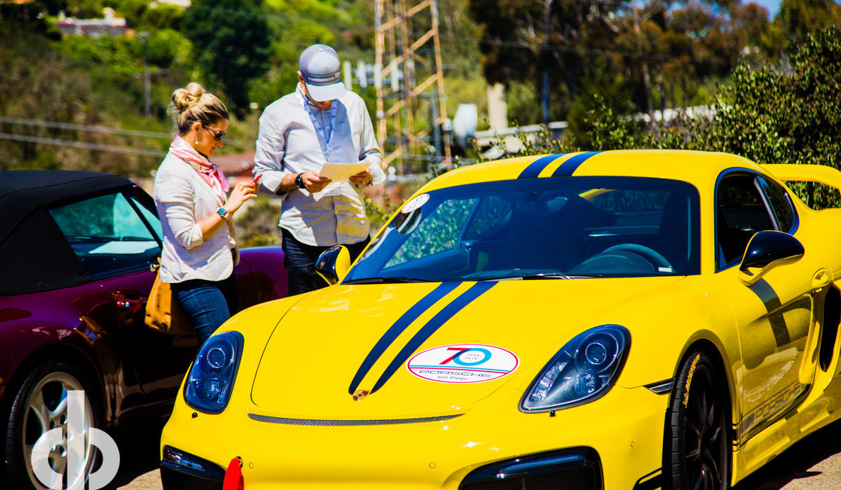 Porsche of San Diego celebrates 75 years of Porsche Excellence (full page 5