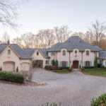 French Country Estate Perfect for Active Family 2