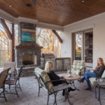 French Country Estate Perfect for Active Family 9