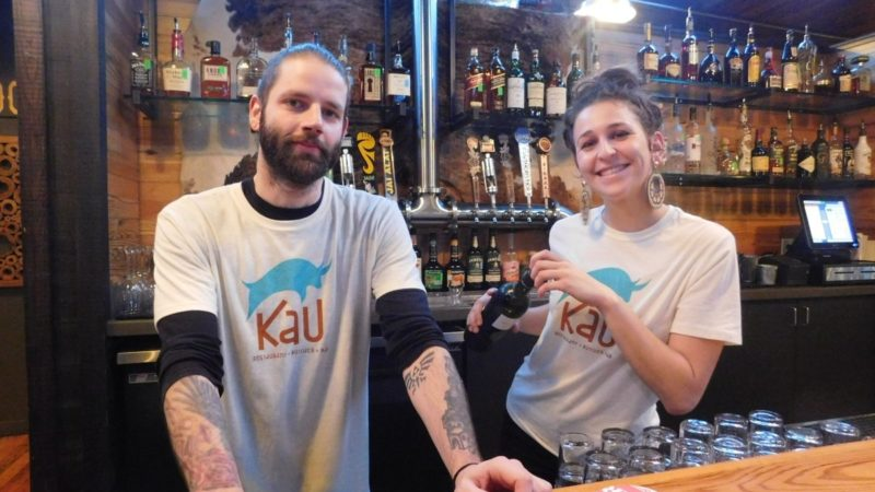 Kau: Restaurant, Butcher and Bar 2