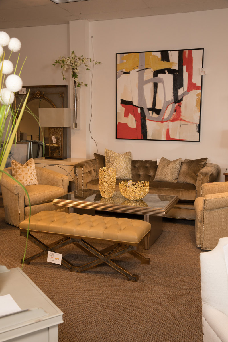 John Hashempour, Interior Designer And Owner Of Persiano Gallery In  Gaithersburg, Knows How Daunting It Can Be To Pick Out A New Piece Of  Furniture Or Home ...