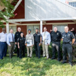 Gaithersburg Chamber of Commerce Police Officer Awards 4