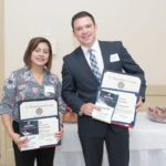 Gaithersburg Chamber of Commerce Police Officer Awards 9