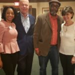 Potomac Chamber of Commerce Networking Event 2