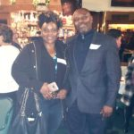 Potomac Chamber of Commerce Networking Event 5