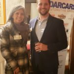 Potomac Chamber of Commerce Networking Event 9