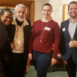 Potomac Chamber of Commerce Networking Event 8