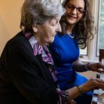 Keeping the Care in Caregiving at Serenity Gardens 3