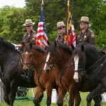The Annual Potomac Hunt Races 3