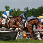 The Annual Potomac Hunt Races 1