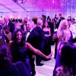 """Chapman Celebrates"" Wows with Honors, 