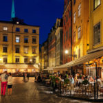 Stockholm, One of the Great Cities of the World 6