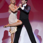 """Dancing for Tomorrow's Stars"" Entertains 3"