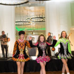 Salute to St. Patrick's Day Benefits Olive Crest