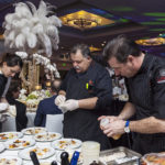 Culinary Extravaganza Draws Raves 3