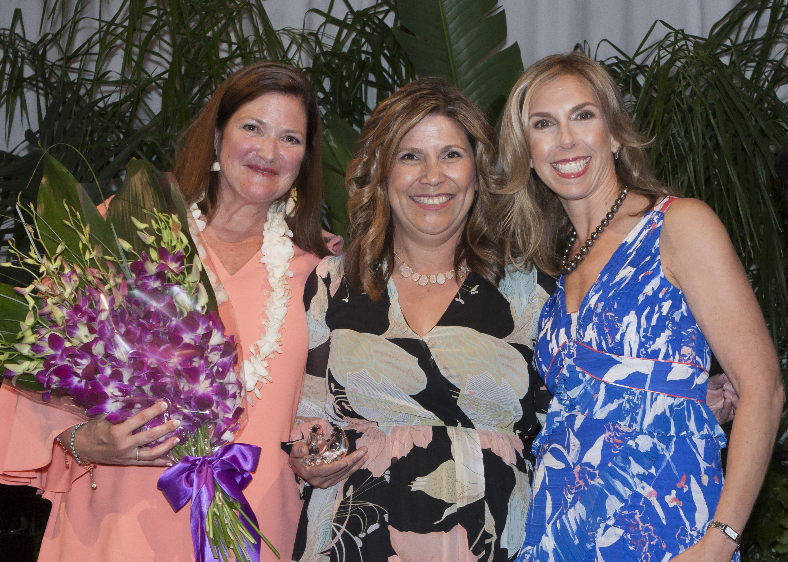 Serious Fun Gala Honors Longtime Supporter 4
