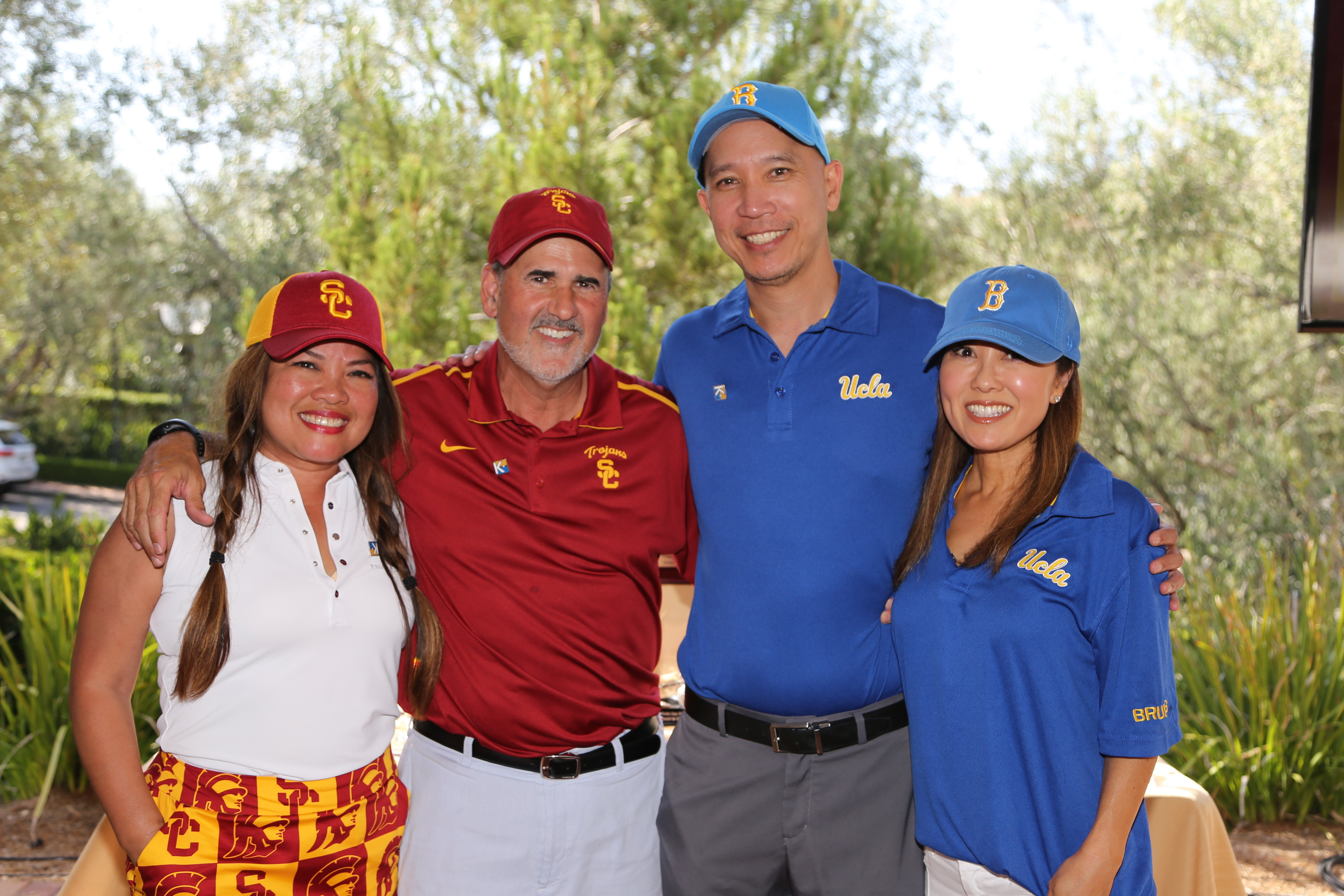 Rivals Cup Inaugural Golf Tournament a Sell-Out 5