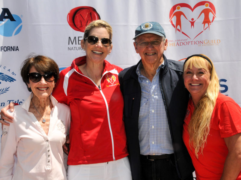 Tennis Classic Brings Out Record Crowds 5
