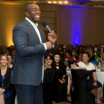 Women's Philanthropy Fund Breakfast Welcomes Basketball Great 5
