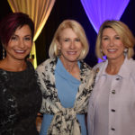 Women's Philanthropy Fund Breakfast Welcomes Basketball Great 4