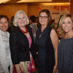 Women's Philanthropy Fund Breakfast Welcomes Basketball Great 3