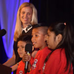 Women's Philanthropy Fund Breakfast Welcomes Basketball Great 2
