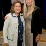 Women's Philanthropy Fund Breakfast Welcomes Basketball Great 1
