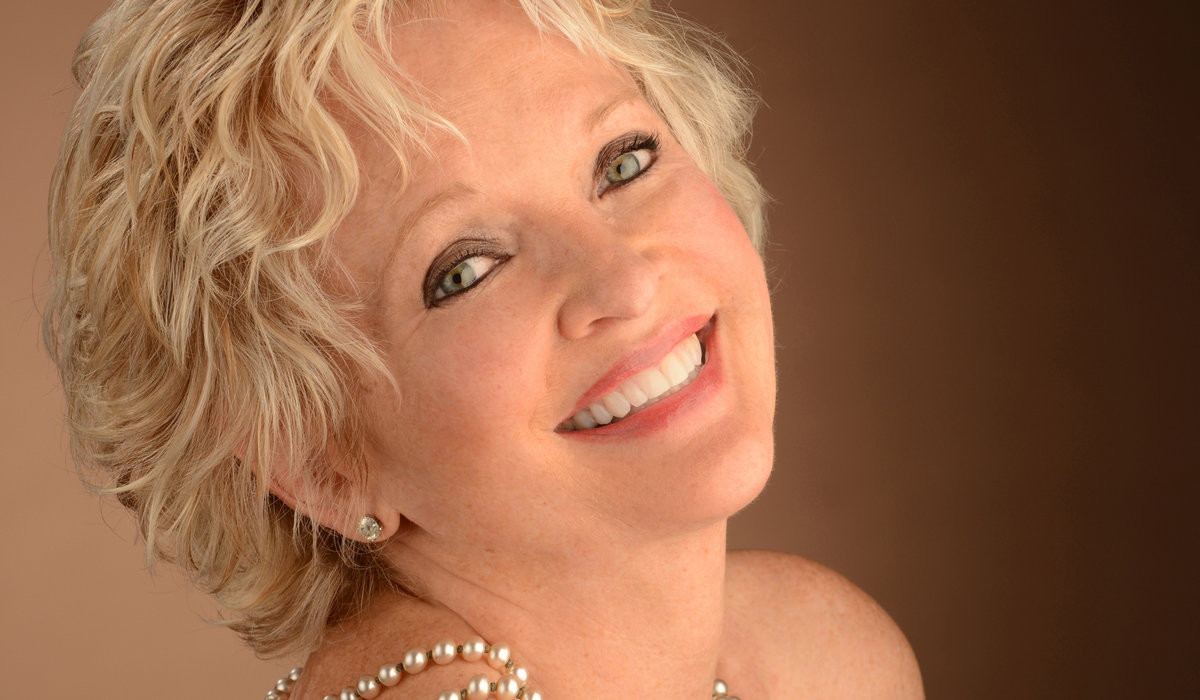 Christine Ebersole: In the Spirit of a Song