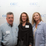 OKC Lifestyle Launch Party